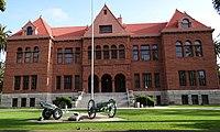 Old Orange County Courthouse, Santa Ana, California.jpg