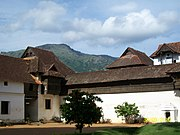 Old Palace - Thiruvananthapuram.JPG