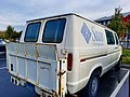Old Sun Microsystems van at Oracle Santa Clara.jpg