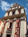 Old Town Jesuite church Warsaw 02.jpg