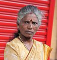 Old and married woman Sri Lanka.JPG
