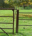 Old gate catch - geograph.org.uk - 1551126.jpg
