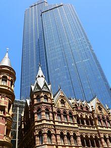 Architecture of Australia - Wikipedia, the free encyclopedia