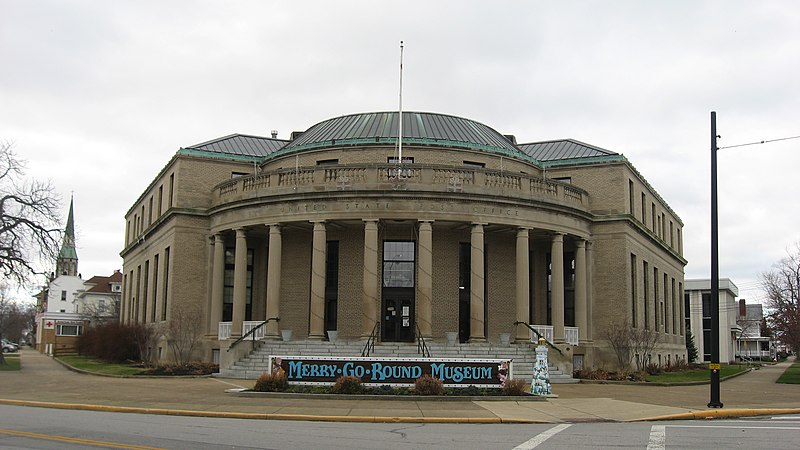 File:Old post office in Sandusky.jpg