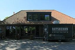 Achterdiek in Oldenburg