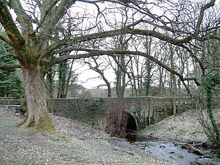 Old Hay Brook