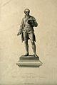 Oliver Goldsmith. Stipple engraving by G. Stodart after J. H Wellcome V0002316.jpg