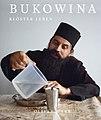 Oliver Mark - Bukowina Klöster Leben (book cover), Editura Karl A. Romstorfer, Suceava 2018.jpg
