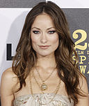Olivia Wilde in 2010 Independent Spirit Awards (cropped)