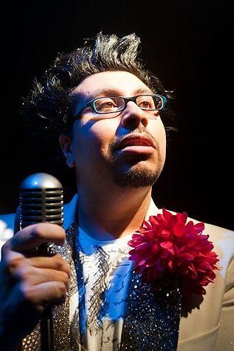 Omar Raza - Omar Raza in Loves Time Beggar