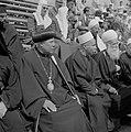 Onafhankelijkheidsdag ( 15 mei) Christelijke en druzische geestelijken als toes, Bestanddeelnr 255-4655.jpg