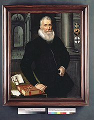 Johan Radermacher I (1538-1617)