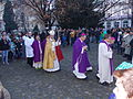 Opening of the Holy Doors of Maribor Cathedral and Basilica, December 13, 2015 06.JPG