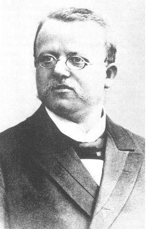 Hermann Oppenheim