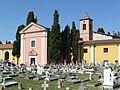 Oratorio della Compagnia del Suffragio, Pisa.JPG
