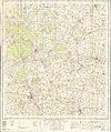 Ordnance Survey One-Inch Sheet 136 Bury St Edmunds, Published 1954.jpg