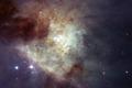 Orion nebula - HST - Heic1705a.tif