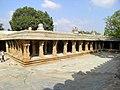 Ornate Pillared Hall, Lepakshi, AP.jpg