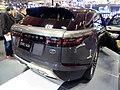 Osaka Motor Show 2017 (248) - Land Rover RANGE ROVER VELAR FIRST EDITION (CBA-LY3VA).jpg