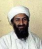 Osama bin Laden in 1997