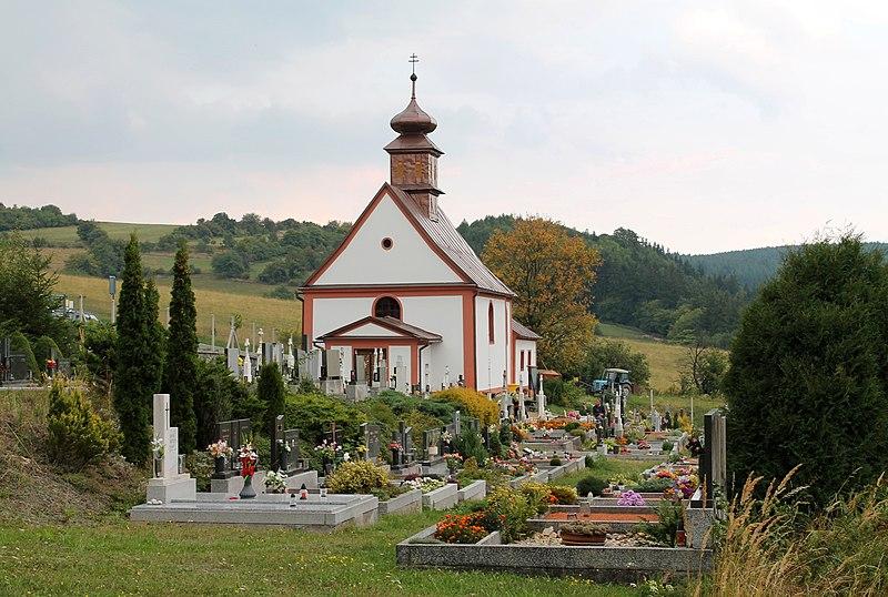 File:Osiky, kostel sv. Stanislava (2013-08-31; 06).jpg