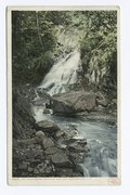 Ossipee Mtn. Park, Veil Falls, Lake Winnipesaukee, N. H (NYPL b12647398-68952).tiff