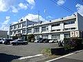 Otsuki police station Tsuru branch office1.jpg