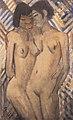 Otto Mueller - Zwei Negermädchen - ca1928.jpeg