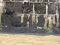 Outer Wall details 2, Murud-Janjira.JPG