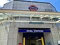 Oval station front 2020.jpg