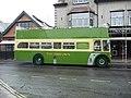 Overton - Bus - geograph.org.uk - 2246938.jpg