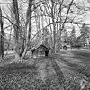 overzicht hertenkamp met bouwsels - molenhoek - 20002539 - rce