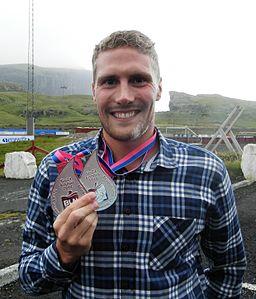 Pál Joensen 2014