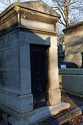 Tomb of Desmichels