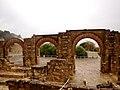 Pórtico de Medina Azahara (Córdoba, España).jpg