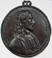 P. Goret - Medallion of the Christ.jpg