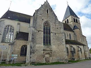 Bagneux-la-Fosse Commune in Grand Est, France