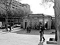 P1010901 Paris XIV Bd Saint-Jacques metro Saint-Jacques reductwk.JPG