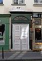 P1170568 Paris V rue Descartes ancienne porte Bordet rwk.jpg