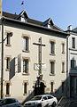 P1310773 Paris XVIII rue Clignancourt n140 eglise ND bon conseil rwk.jpg