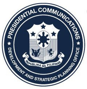 Presidential Communications Group (Philippines) - Image: PCDSPO
