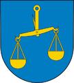 POL gmina Gaworzyce COA.png