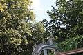 Pałac w Siarach, pergola 11.JPG