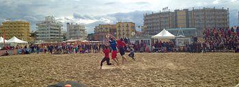 Paganello (frisbee) - Wikipedia