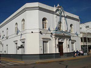 Pilar, Buenos Aires - City Hall