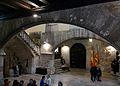 Palau de la Generalitat Valenciana amb visitants.JPG