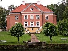 Palmse =: Palms : ein Herrenhof in Estland (Estonian Edition) Ants Hein