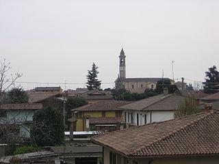 Palosco,  Lombardia, Италия