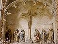 Pamplona - Catedral, Claustro 15.jpg