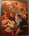 Paolo pagani, presentazione di gesù al tempio (1680-1700 circa), da cenate san leone (bg).JPG
